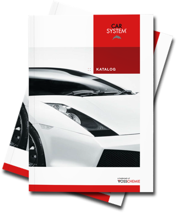 Car System Catalogue